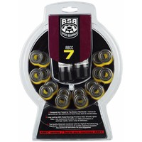 BSB Abec 7 Skate Bearings