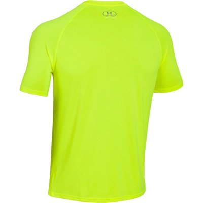 Under Armour HEATGEAR TECH SHORTSLEEVE TEE