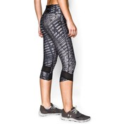 Under Armour Women's Printed Fly By Capri