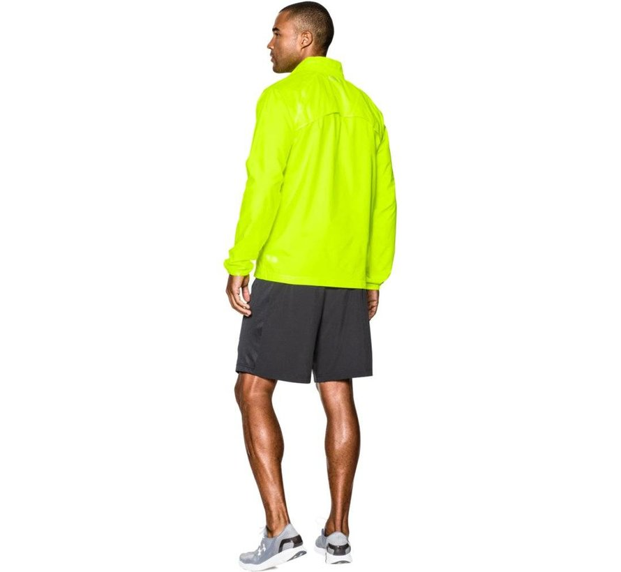Men's Launch Storm Run Jacket