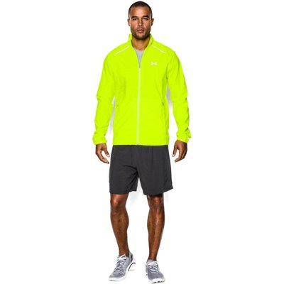 Under Armour Men's Launch Storm Run Jacket