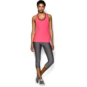 Under Armour Vrouwen HeatGear® Alpha Mesh Tank-top