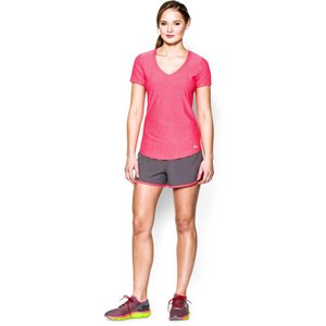 Under Armour Vrouwen Perfect Pace T-shirt