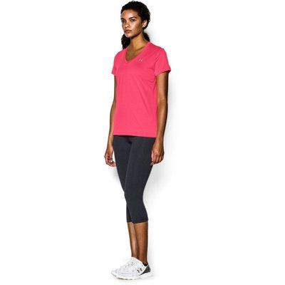 Under Armour Women's Tech™ V-Neck T-shirts
