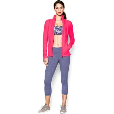 Under Armour Women's UA Studio Jacket