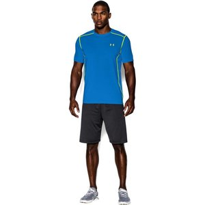 Under Armour Men's Raid Short Sleeve T-shirt