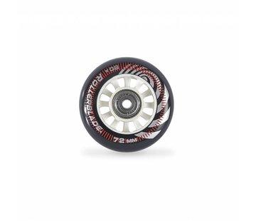 Rollerblade 72mm Inline Skate Wheels 8-Pack