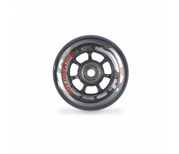 Rollerblade 76mm Inline Skate Wheels 8-pack