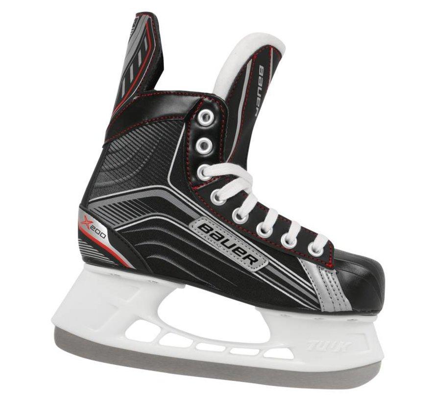 Vapor X200 Ice Hockey Skates Junior