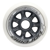 Rollerblade Supreme 90mm Inline Skate Wheels 8-pack