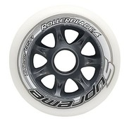 Rollerblade Supreme 90mm Inline Skate Wielen 8-Pack