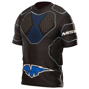 Mission Elite Relaxed Padded Shirt Sr
