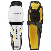 Bauer Supreme 150 Ice Hockey Shin Guards Yth
