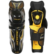 Bauer Supreme MX3 Ice Hockey Shin Guards Sr