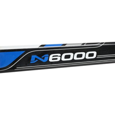 Bauer Nexus N6000 Ice Hockey Stick Junior