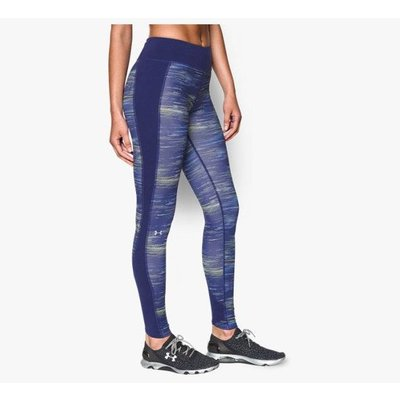 Under Armour Women's UA ColdGear® Printed Legging