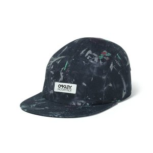 Oakley Factory Pilot 5 Panel Hat