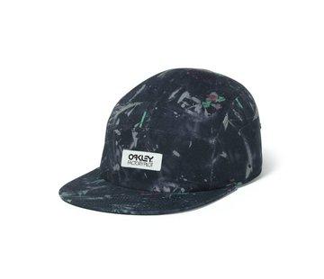 Oakley Factory Pilot 5 Panel Hat