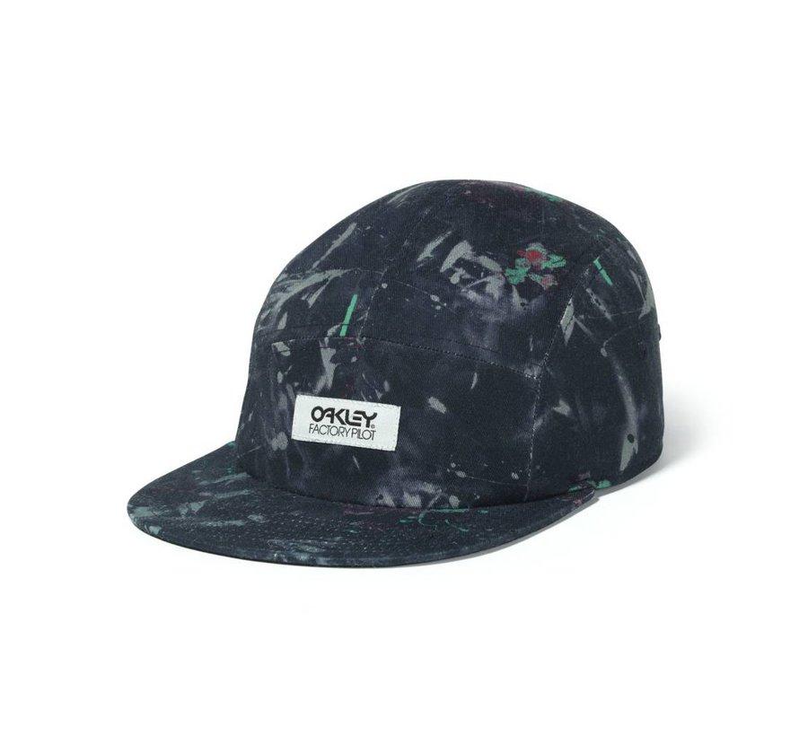 Factory Pilot 5 Panel Hat