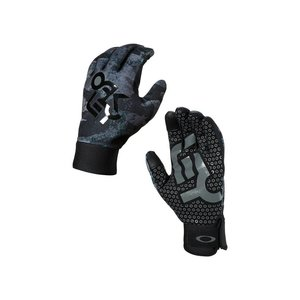 Oakley Factory Park Gloves Black