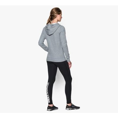 Under Armour Women's UA Storm Rival Cotton Full Zip Hoodie