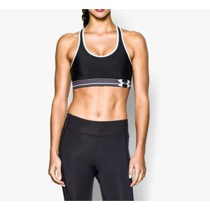 Under Armour Damesbeha UA Still Gotta Have It Bra Zwart