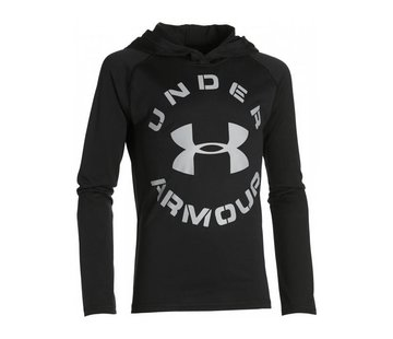 Under Armour HeatGear Tech Hoody Junior