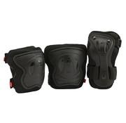 K2 SK8 Hero Pro Jr Skate Beschermings Set