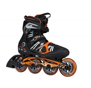 K2 VO2 90 Speed BOA Inline Skates Heren 2018