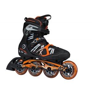 K2 VO2 90 Speed BOA Inline Skates Heren 2018