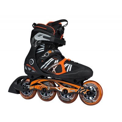 K2 VO2 90 Speed BOA Inline Skates Heren 2017