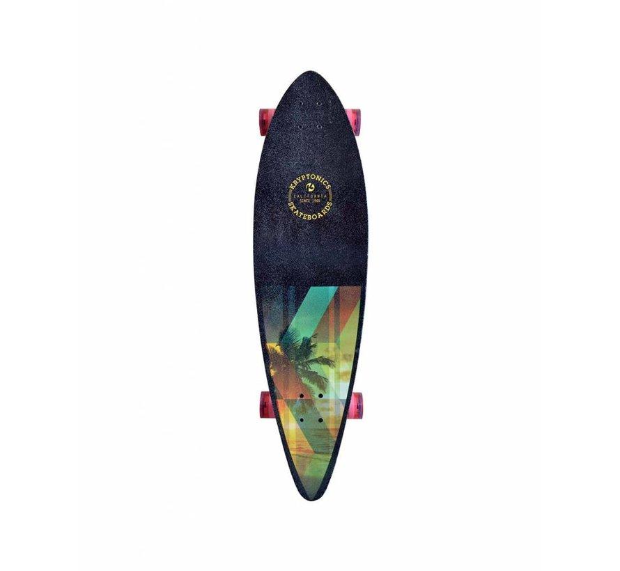Longboard Slanted 37 inch