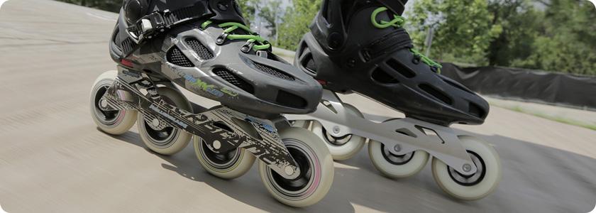 e302a711e97 Grote collectie inline skates voor heren, o.a. K2, Rollerblade en ...