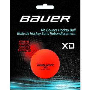 Bauer Official Inline Hockey Bal
