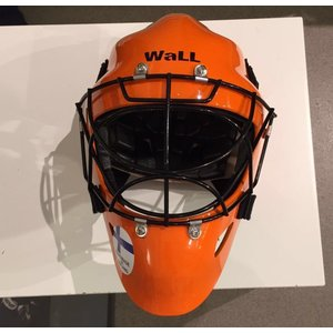 Wall WFH Veldhockey Keeper Mask