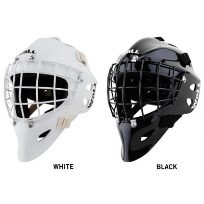 Wall W4 Goalie Mask Senior