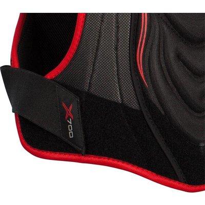 Bauer Vapor X700 IJshockey Shoulder Pads Junior