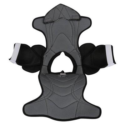 Bauer Vapor X800 Ice Hockey Shoulder Pads Junior