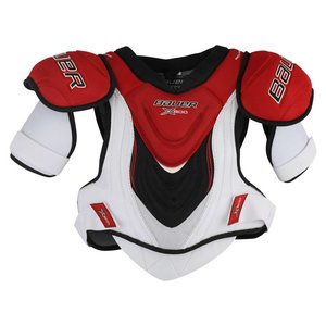 Bauer Vapor X800 Ice Hockey Shoulder Pads Junior