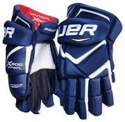 Bauer Vapor X800 Ice Hockey Gloves Junior