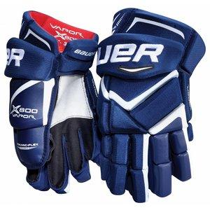 Bauer Vapor X800 Ice Hockey Gloves Junior