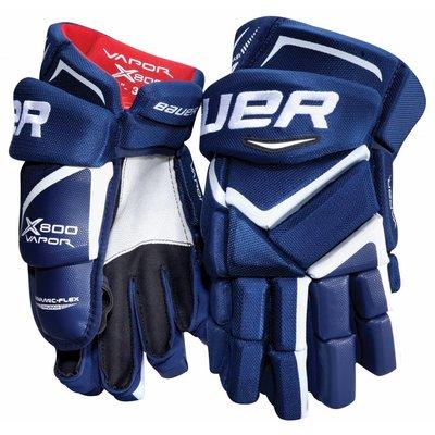 Bauer Vapor X800 IJshockey Handschoenen Junior