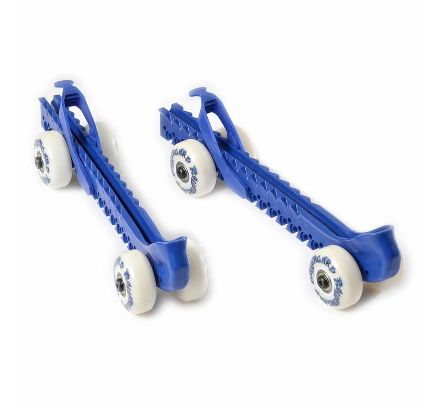 Rollergard Blade Guards with Wheels