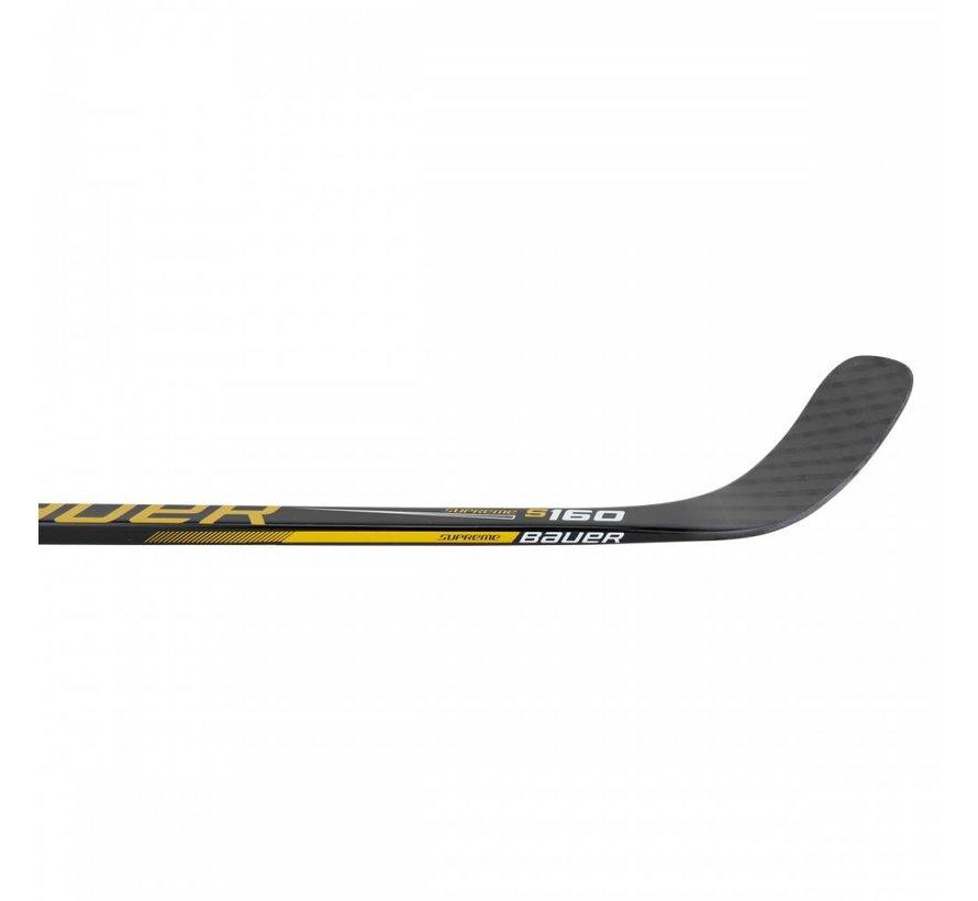 Supreme S160 Ice Hockey Stick Intermediate