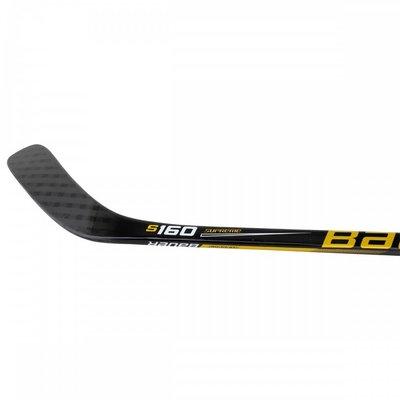 Bauer Supreme S160 Ice Hockey Stick Intermediate