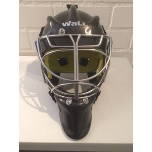Wall W12 Goalie Mask