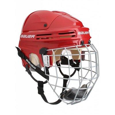 Bauer 4500 IJshockey Helm Combo