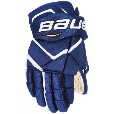 Bauer Vapor 1X Pro IJshockey Handschoenen Senior