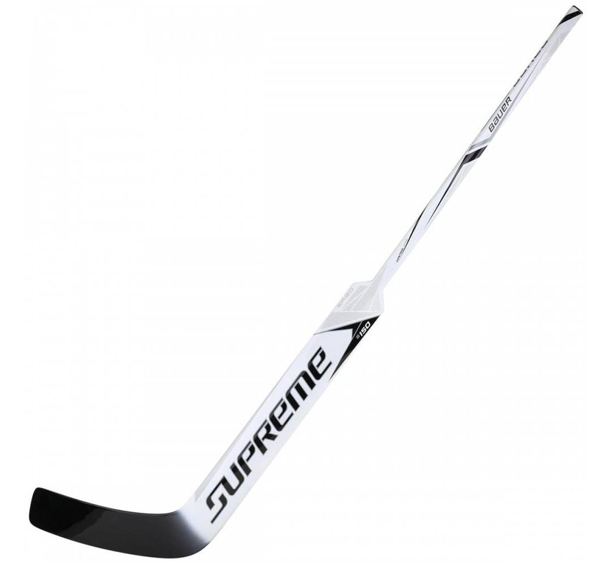 Supreme S150 Ice Hockey Goalie Stick Junior