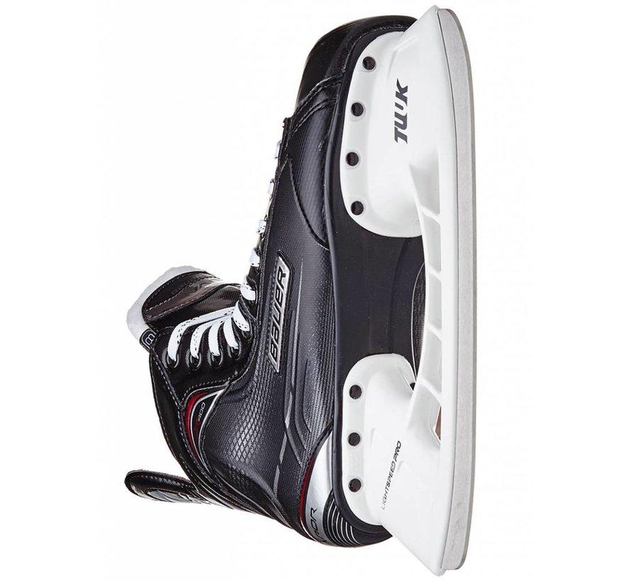 Vapor X400 IJshockeyschaatsen Junior S17